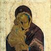 Богоматерь Донская. Около 1392. Феофан Грек. Находится в Третьяковке.jpg
